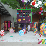 Candy Topia