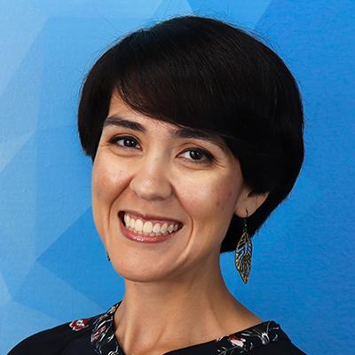 Danielle Raschel Mathews, AICP